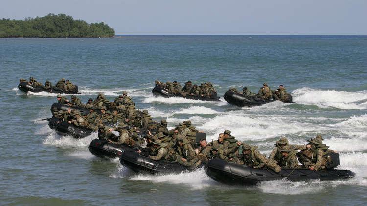 صحيفة: واشنطن تنظر في توسيع وجودها العسكري في آسيا لدرء