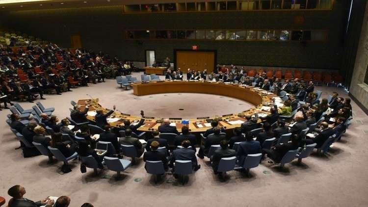 السويد تطرح على مجلس الأمن مشروع قرار هدنة في سوريا لمدة 30 يوماً