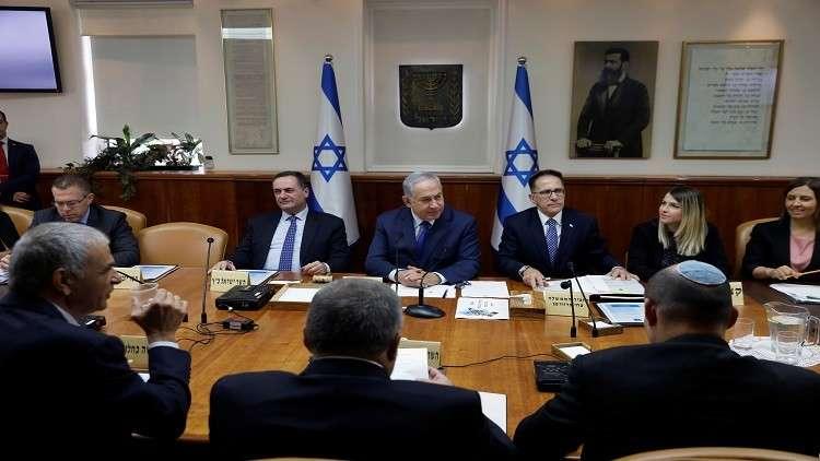 إسرائيل تدعو للتنسيق مع روسيا عسكريا وسياسيا لوقف التصعيد في المنطقة