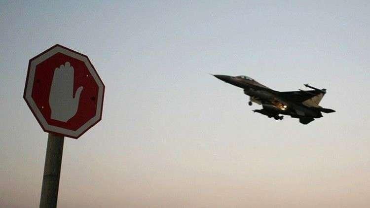تفاصيل الغارات الجوية الإسرائيلية على سوريا بلسان الجيش الإسرائيلي