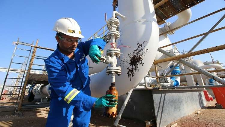 موسكو: بغداد تدعم شركات النفط الروسية العاملة في إقليم كردستان