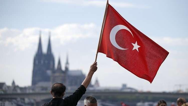 تركيا ترفض انتقادات أمريكية لإدانة عالم في ناسا بالإرهاب