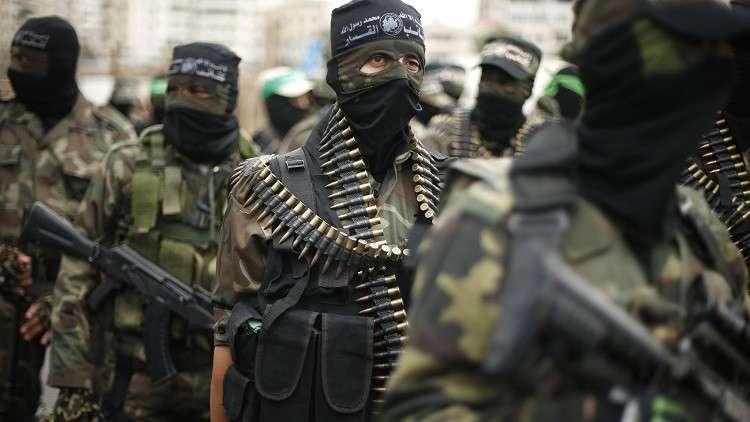 كتائب القسام تعلن حالة الاستنفار بعد الغارات الإسرائيلية على سوريا
