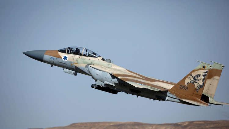 جيش لبنان يتهم إسرائيل بخرق مجاله الجوي