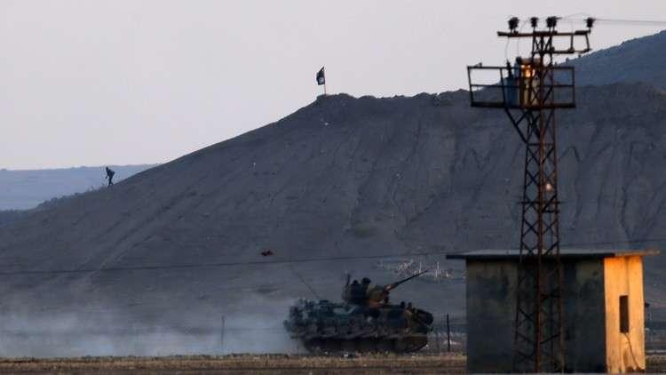صحيفة: 15 ألمانية يقبعن في السجون بشمال سوريا لانضمامهن لـ