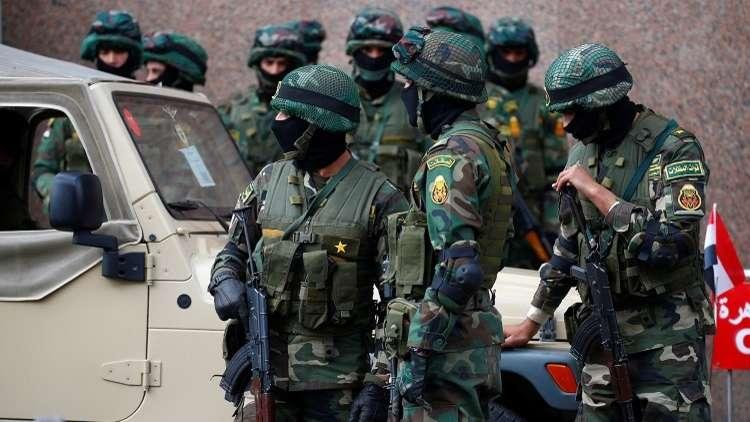 مصر.. رفع حالة الاستنفار والتأهب الأمني للدرجة القصوى في جميع المحافظات
