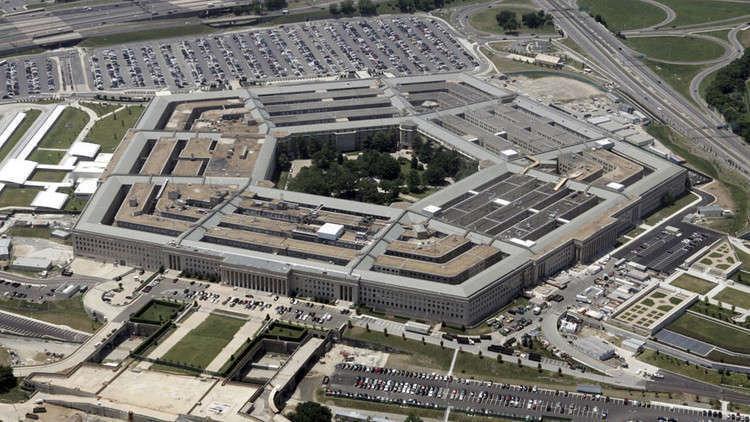 البنتاغون: الولايات المتحدة لم تشارك في الغارات الجوية الإسرائيلية على سوريا