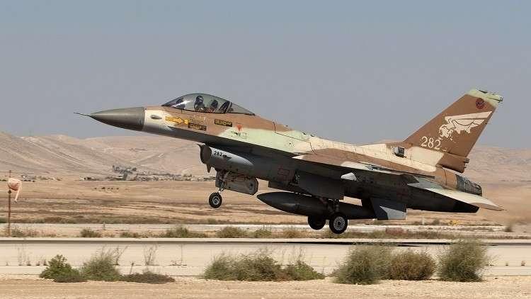 خريطة توضيحية.. الإعلام الحربي ينشر تفاصيل عملية إسقاط المقاتلة F16 الإسرائيلية
