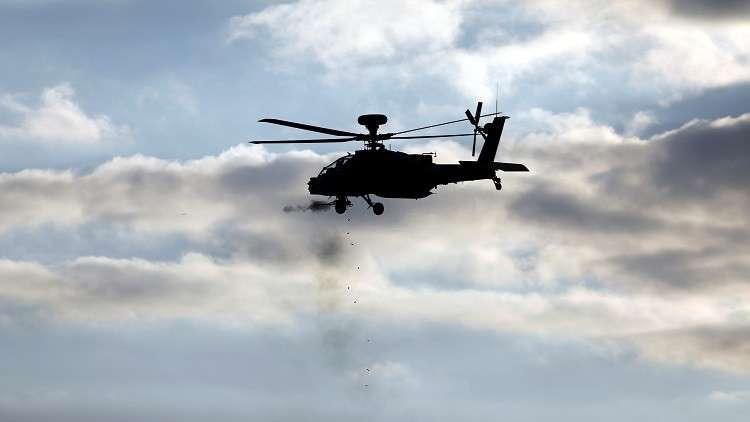 الجيش الإسرائيلي ينشر صورة لقائد المروحية التي دمرت الطائرة الإيرانية المسيرة