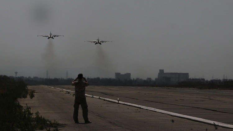 موسكو مستعدة للتعاون مع أي دولة ترغب في التهدئة بسوريا
