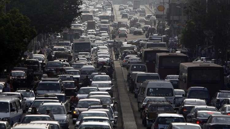 افتتاح أول شبكة شحن للسيارات الكهربائية في مصر