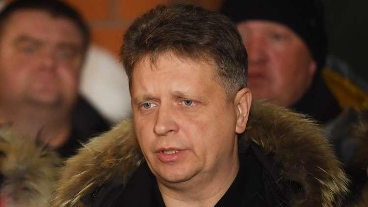 وزير المواصلات الروسي: من المبكر الحديث عن أسباب تحطم