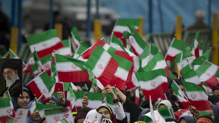 نفوذ إيران في سوريا يكاد يقلق الجميع