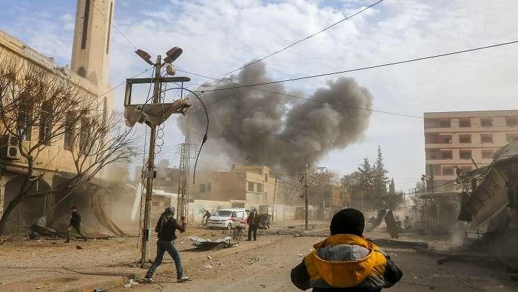الأمم المتحدة: الأوضاع في سوريا تدهورت في الأسبوع الأخير