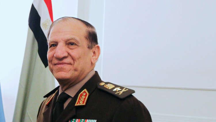 الجيش المصري يحقق في امتلاك سامي عنان أدلة