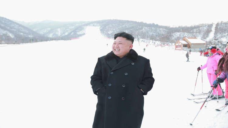 بعد تلقيه تقريرا مفصلا من الوفد الذي زارها.. كيم جونغ أون يشكر الجارة الجنوبية ويدعو للتصالح