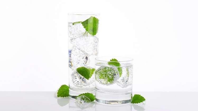 بدينة مدمنة على شرب مياه غازية تتحول إلى رشيقة