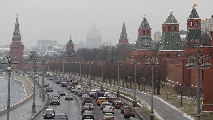 الكرملين يدعو لعدم الاعتماد على أنباء إعلامية بمثابة مصدر أساسي للمعلومات عن مواطنين روس بسوريا