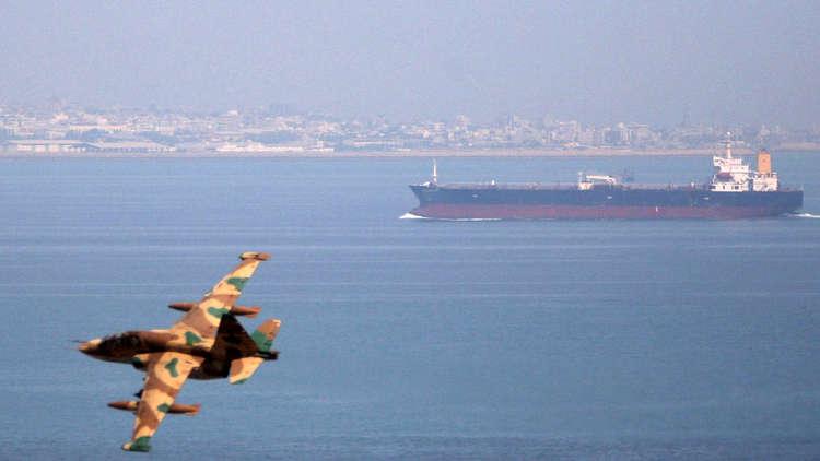 ماذا فعلت الطائرات الإيرانية في سماء إسرائيل؟