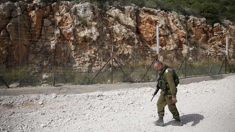 الجيش الإسرائيلي: