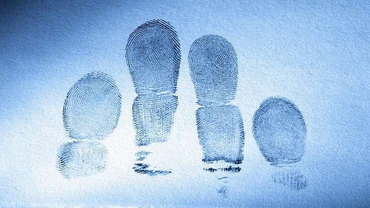 بصمات الأصابع تتنبأ بالإصابة بأخطر الأمراض!