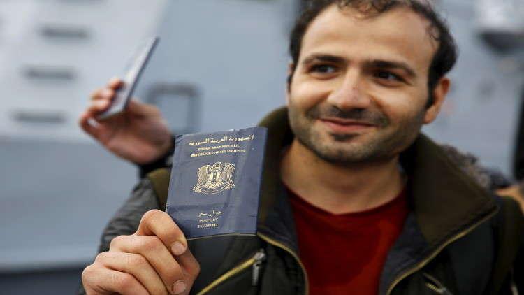 سوريا.. مرسوم جمهوري يحدد الرسوم القنصلية للسوريين في الخارج