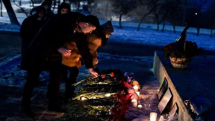 أكبر المصارف الروسية يشطب قروض ضحايا الطائرة المنكوبة