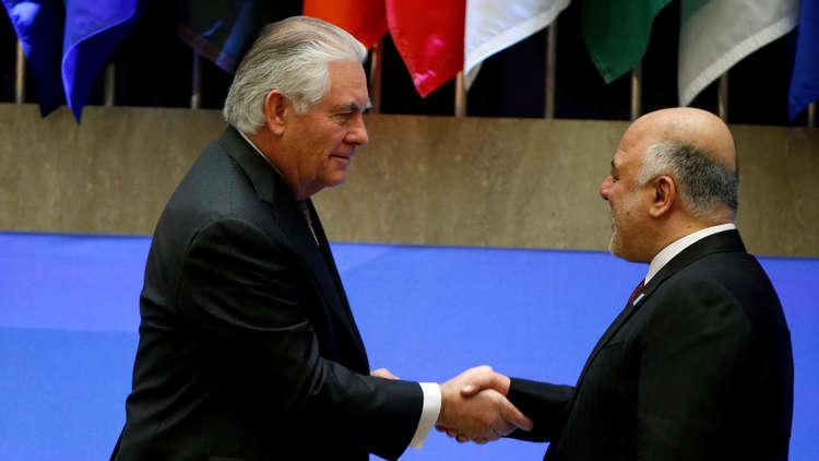 واشنطن وبغداد توقعان مذكرة بـ3 مليارات دولار لدعم العراق