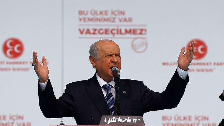 حليف أردوغان لواشنطن: سنجعلكم تعيشون أضعاف ما عشتموه في فيتنام