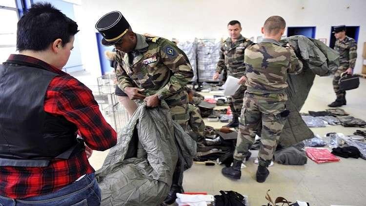المتحدث باسم الحكومة الفرنسية: الخدمة العسكرية ستكون إجبارية