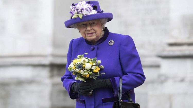 مباحثات سرية لاختيار خليفة الملكة إليزابيث الثانية