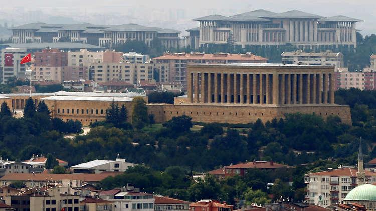 الأمن الإسرائيلي يتهم تركيا بإيواء إرهابيين