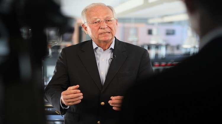 رئيس مؤتمر الأمن في ميونيخ لا يتوقع انفراجا قريبا في التسوية السورية
