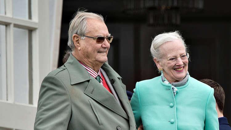 وفاة الأمير هنريك زوج ملكة الدنمارك عن عمر ناهز 83 عاما