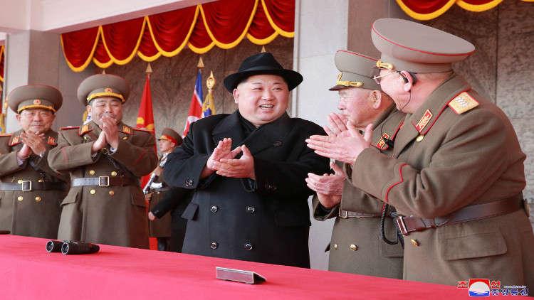 كيف كافأ كيم جونغ أون قيادات الجيش بمناسبة عيد ميلاد والده؟