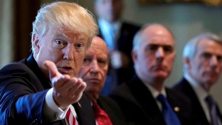 قاض فدرالي ثان يعلق قرار ترامب حول المهاجرين