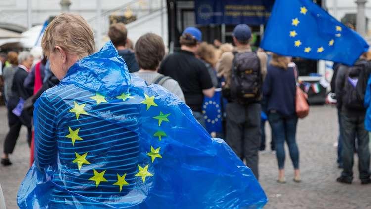 الصين تهدد وحدة أوروبا