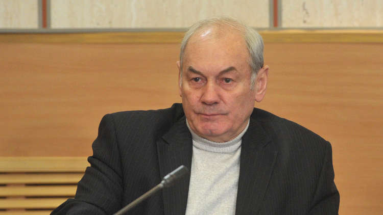 الفريق أول إيفاشوف: إسرائيل مسؤولة مباشرة عن مقتل الروس في سوريا