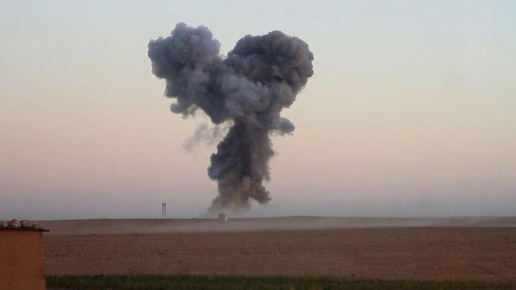 روسيا تنتظر في سوريا هجمات من عدو جديد