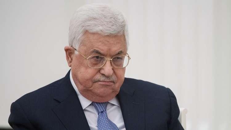 عباس: نقف إلى جانب روسيا في مجال مكافحة الإرهاب