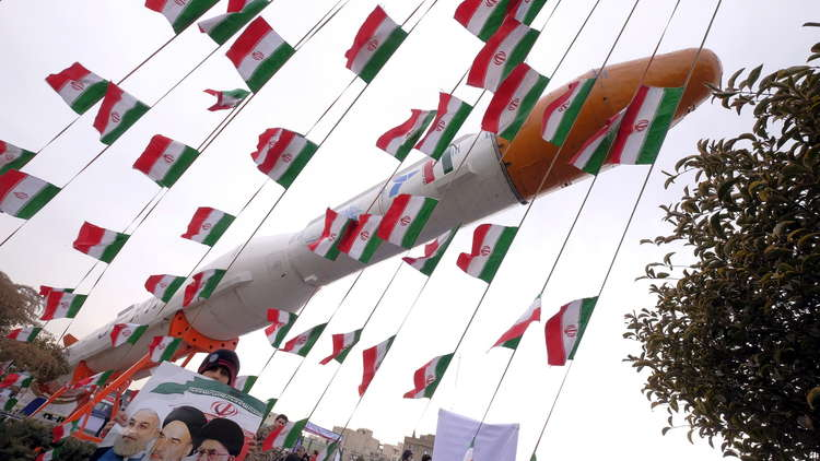 القواعد الأمريكية في الشرق الأوسط في مرمى الصواريخ الإيرانية