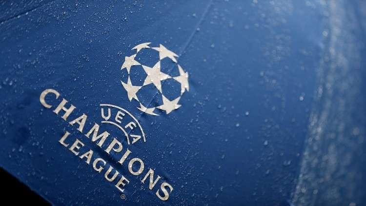 لعنة التاريخ تطارد ريال مدريد وإيمري في دوري الأبطال
