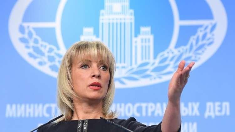 موسكو  قلقة إزاء الوضع في المنطقة الاقتصادية الخالصة لقبرص