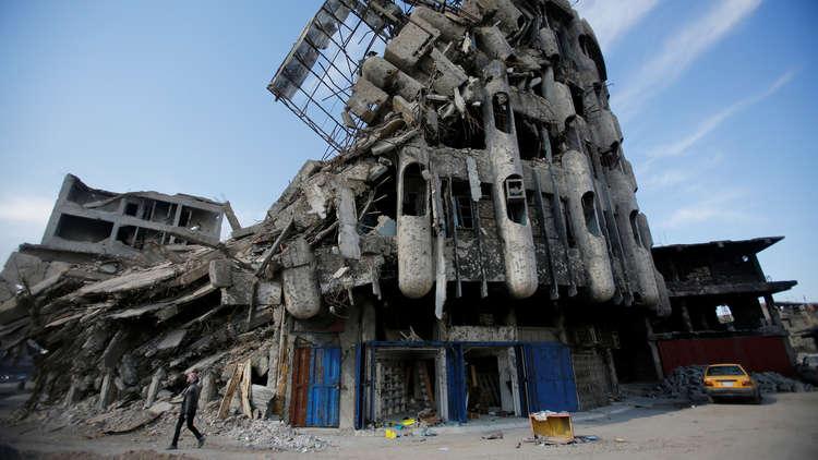 30 مليار دولار حصيلة مؤتمر إعادة إعمار العراق