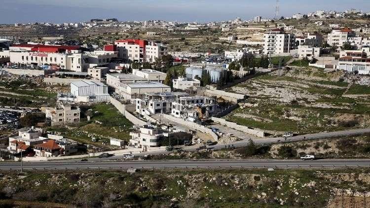 اليمين الإسرائيلي يطرح 3 خطط لضم الضفة الغربية