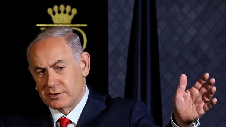 استطلاع: نصف الإسرائيليين يؤيدون استقالة نتنياهو على خلفية قضايا الفساد