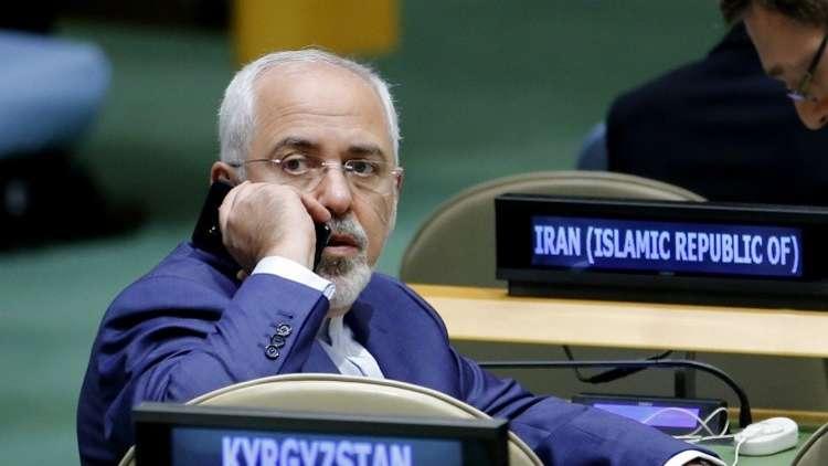 ظريف يكشف عن محاولات للتنصت عليه خلال المفاوضات النووية