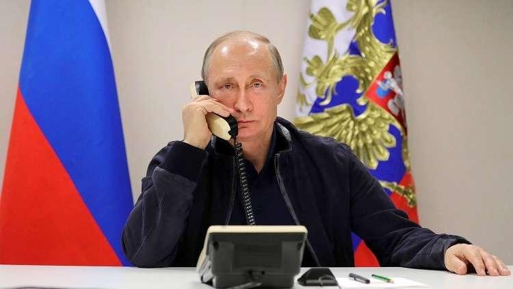 غضب بوتين أوقف نتنياهو عن قصف سائر  سوريا!