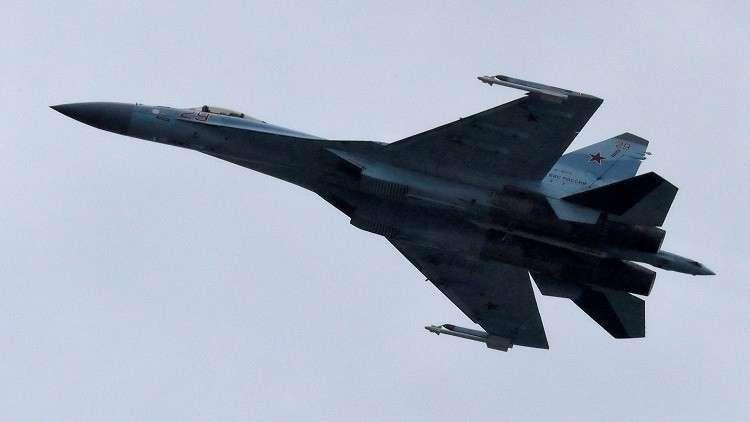 موسكو وجاكرتا توقعان اتفاقيه لتوريد مقاتلات