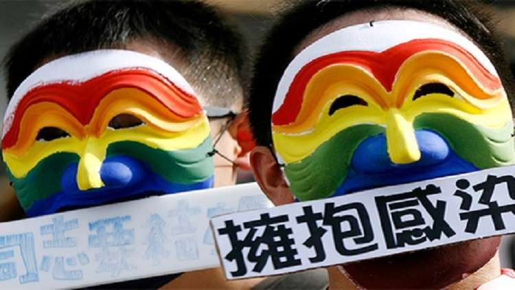 صحيفة ماليزية تطرح دليلا للتعرف على المثليين في المرافق العامة